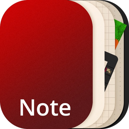 NoteLedge Premium — Take Notes, Sketch, Audio and Video Recording