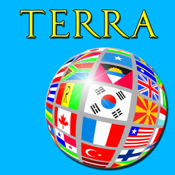 Terra-Flags app review