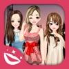 London Girls - Платье и составляют игра для детей, которые любят Лондон