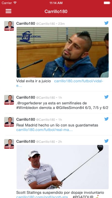download Carrillo180 apps 1