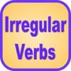 English Irregular Verbs - Language Art Vocabulary Grammar app