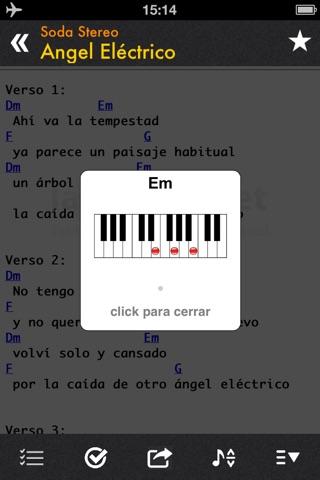 LaCuerda [PRO] screenshot 3