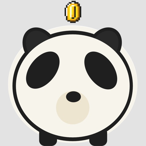 PandaBank - Simple And Easy Way To Manage The Money In Your Piggy Bank iOS App