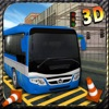 Bus Parking Driver Simulator 3D – Park vehicles in challenging missions with your extreme driving skills
