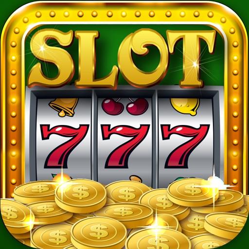 Alibabah 777 Wild Casino FREE Slots Game iOS App
