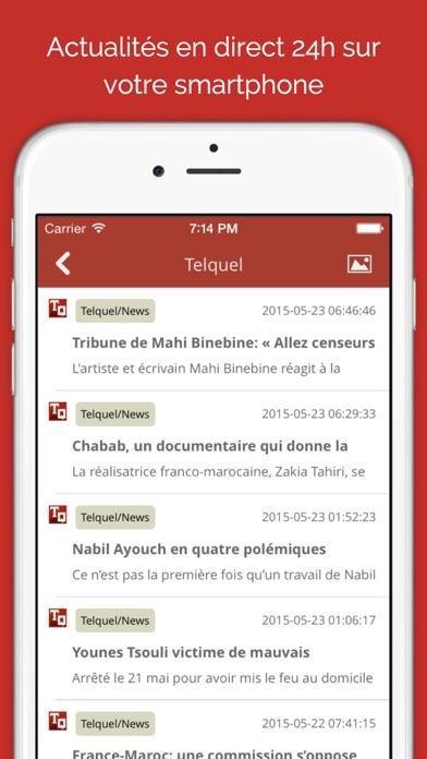 download Maroc Press Pro apps 1