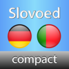 German <-> Portuguese Slovoed Compact talking dictionary