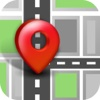 Car Navigation Maps for Lovers of Long-Distance Road. For Google MAPS. google maps