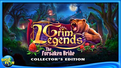 Grim Legends: The Forsaken Bride - A Hidden Object Mystery Game-4