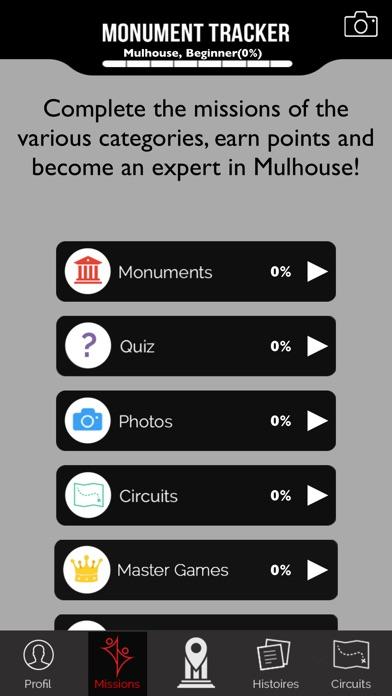 mulhouse guide monument tracker app insight download. Black Bedroom Furniture Sets. Home Design Ideas