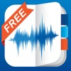 eXtra Voice Recorder Free: record, organize, take notes and photos (Perfect for lectures or meetings)