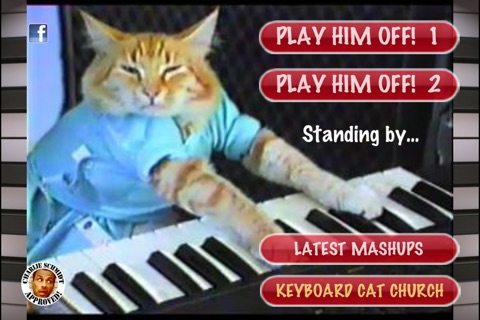 Play Him Off, Keyboard Cat! screenshot 1
