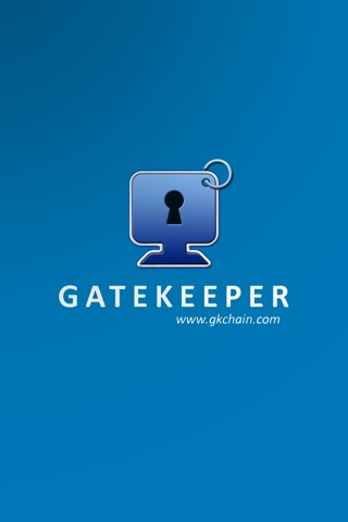 GateKeeper - Locate and Alert screenshot 1