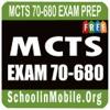 MCTS 70-680 Exam Prep gratuit