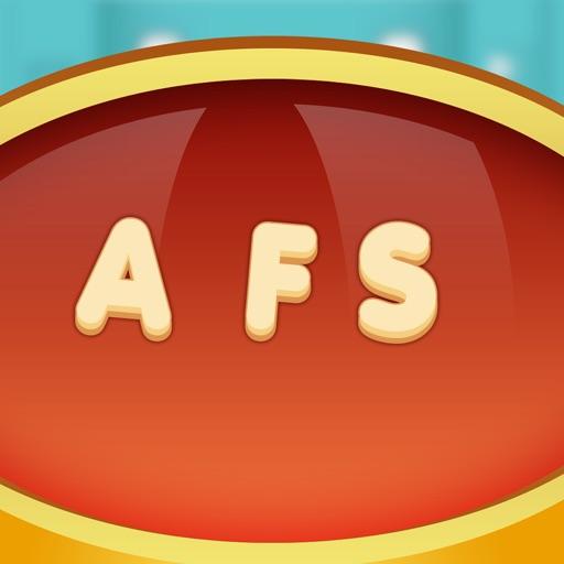 Alphabet Fly Soup iOS App