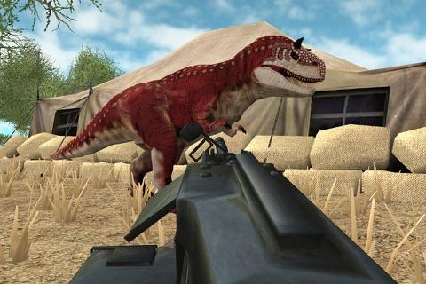 Dinosaur Era: African Arena screenshot 1