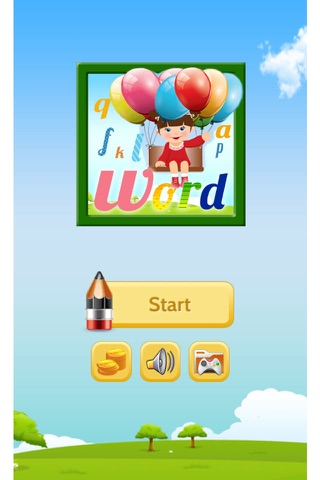 Word - The New Hangman screenshot 1