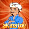 Elokence - Akinator the Genie  artwork