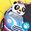 Автогонки Dr.Panda