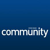Zions Bank Community app review