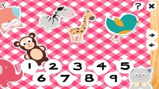 Screenshot of 123 Count For Baby & Kids Giochi Gratis Imparare la Matematica App4