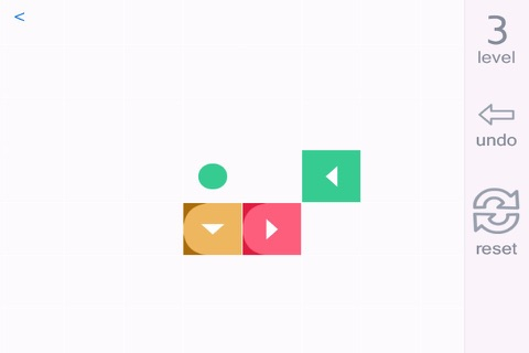 Square Them - All ABout Squares, Dots And Boxes screenshot 2