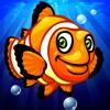 Meerestiere Puzzle (Ocean Animals Puzzle) – Ozean und Meer Tier Puzzles für Kleinkinder und Kinder (Wooden animal shape and form puzzles for kindergarten kids and toddlers)