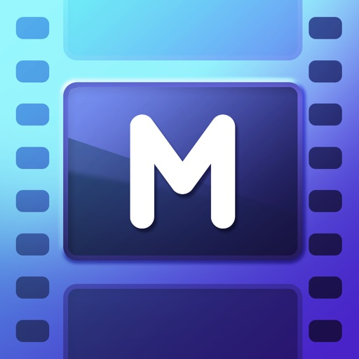 MovieStyle - shoot movie-like photos iOS App