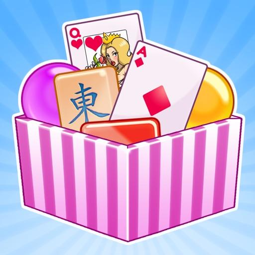 SweetZ PuzzleBox iOS App