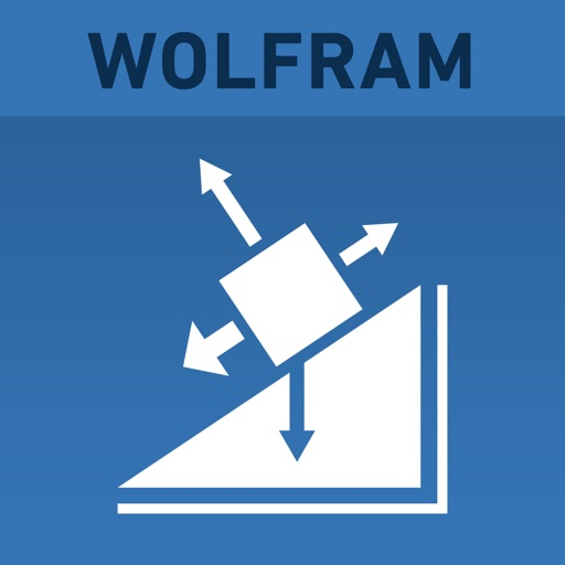 Wolfram Physics I Course Assistant