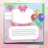 生日快乐 贺卡专业版 - 自定义照片 电子贺卡 为朋友和家人