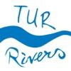 In bici e barca con TurRivers