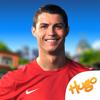 Hugo Games A/S - Cristiano Ronaldo: Kick'n'Run bild