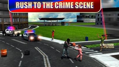 Screenshot #2 pour Police Arrest Simulator 3D
