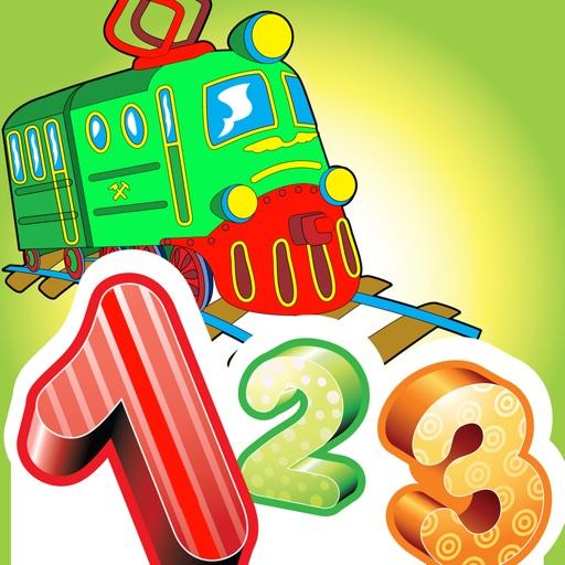 Mathematics for Children - Transport