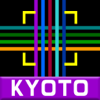 KYOTO Route Map