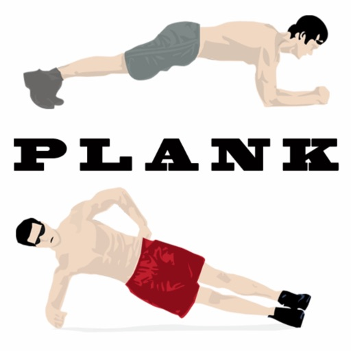 Plank Exercise App