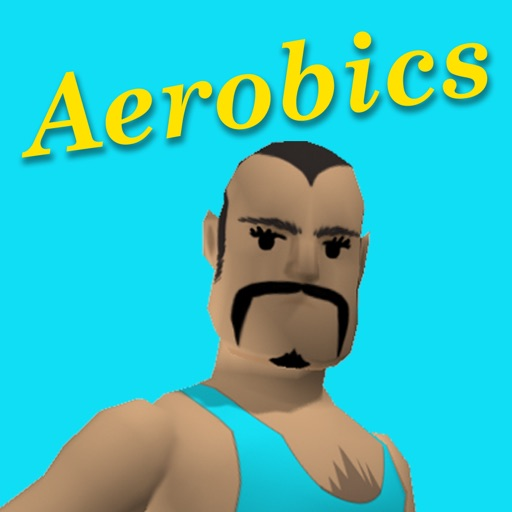 Fit for Rhythm Groove! Aerobics