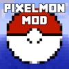 PIXELMON MOD FOR MINECRAFT PC EDITION - ULTIMATE POCKET GUIDE