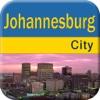 Johannesburg Offline Map Travel Guide