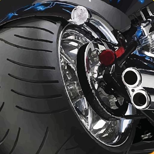 Advance Moto Racing - Premium Edition iOS App