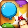 Balloon Party - Tap & Pop Balloons Challenge Kostenlose Spiele