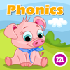 Phonics Fun on Farm Educational Learn to Read App Wiki