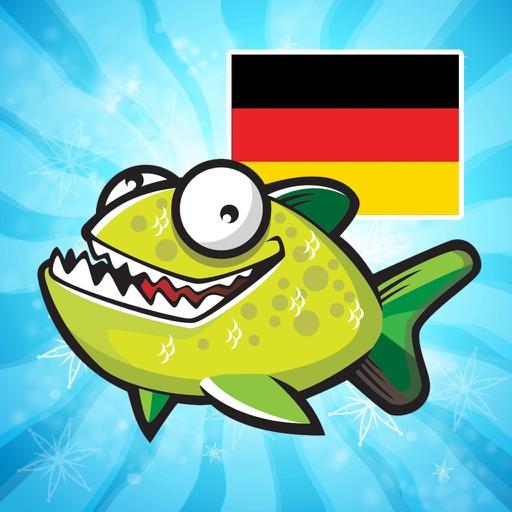 Ideal German iOS App