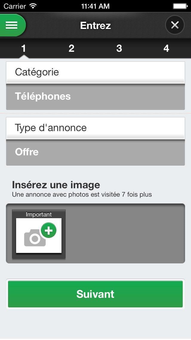 download Avito.ma apps 4
