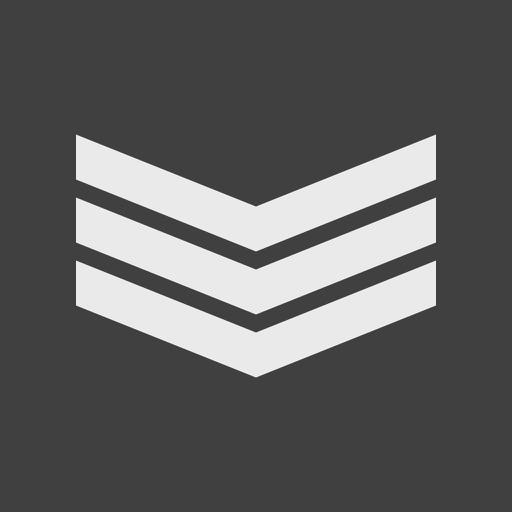 Conflict iOS App