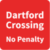No Penalty Dartford crossing app