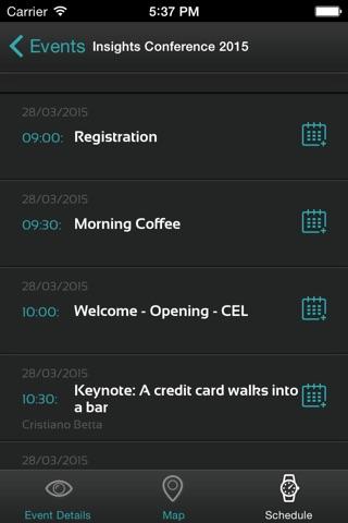 Screenshot of Cypriot Enterprise Link