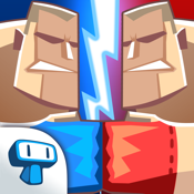 UFB (Ultra Fighting Bros) - Game of the Final Fight Championship icon