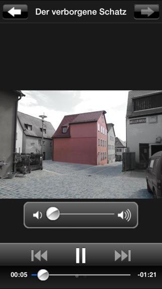 Jüdisches Museum Franken in Schwabach Screenshot